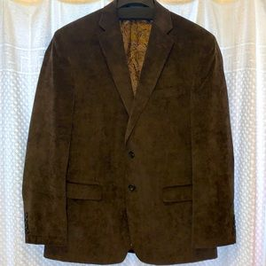 Ralph Lauren Men's Jacket Blazer Size 42 Regular